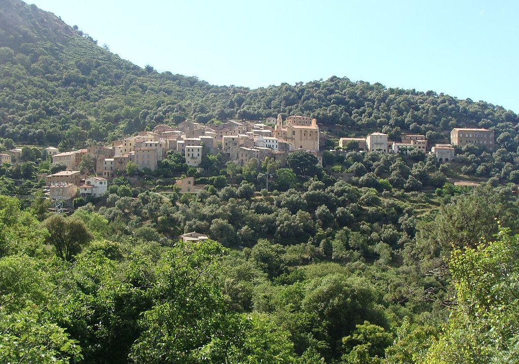 Muro (Haute-Corse)