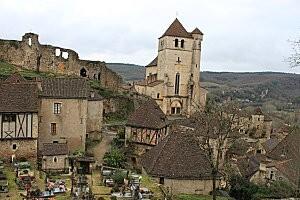 St Cirq-Lapopie (10)
