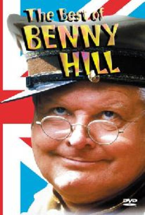 BENNY HILL - Heroes Through the Ages 1(989) (Humour)