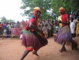 VOYAGE SOLIDAIRE AU BENIN