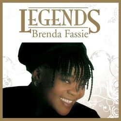Brenda Fassie - Legends - Complete CD