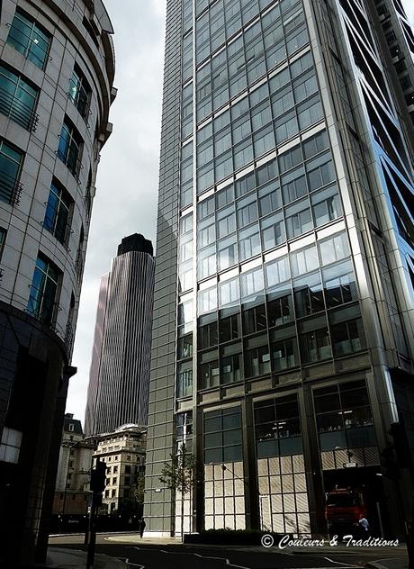 La City Londonienne