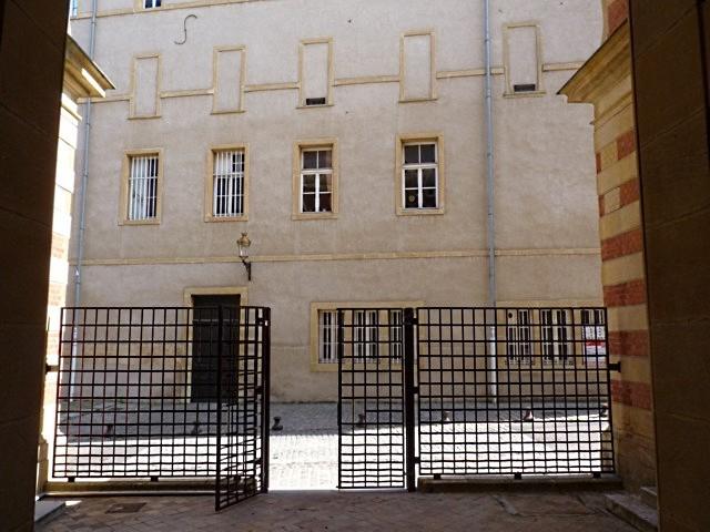 Rue de Chèvremont à Metz 11 mp1357 2010