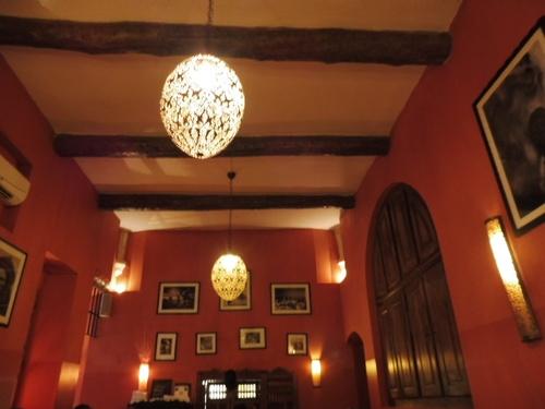 Mon restaurant marocain préféré sur Aix.