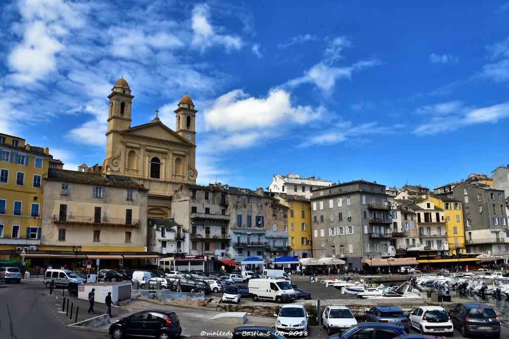 Bastia - Corse