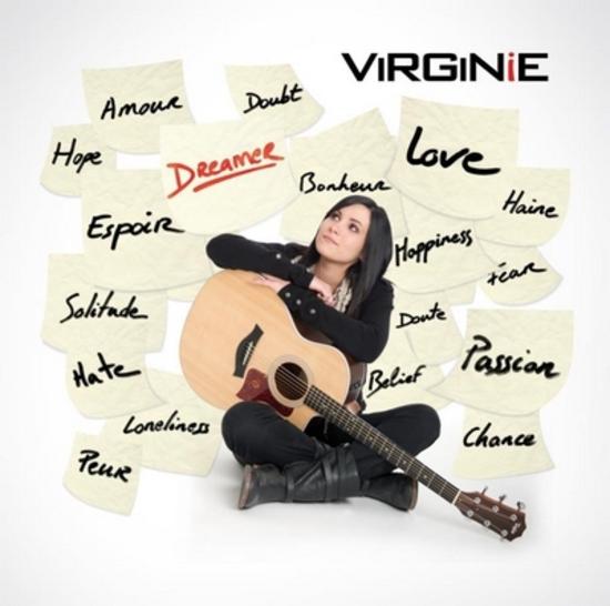 ViRGiNiE 01