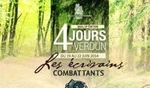 """Cérémonie des """"4 jours de Verdun"""""""