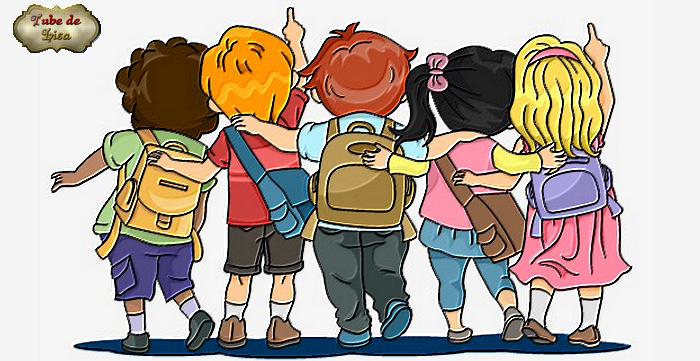 Rentrée scolaire série 3