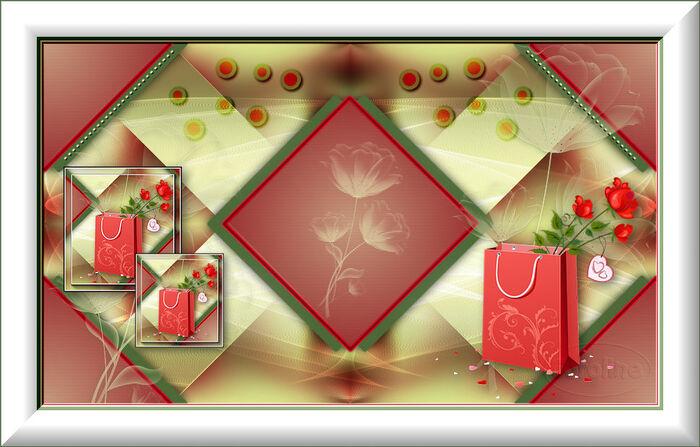 Vos versions - Cadeau