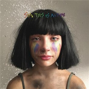 Sia : This is acting (nouveauté CD)