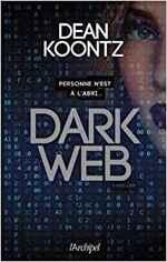 Chronique Dark web de Dean Koontz