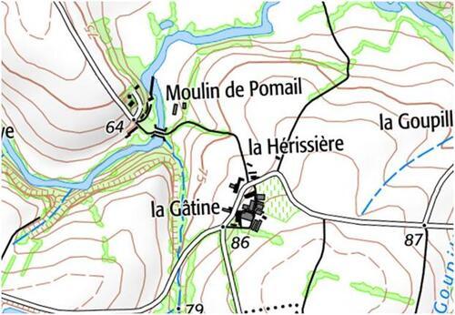 Un massacre à la Hérissière de Beaupréau ?