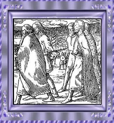 Heimskringla, snorri sturluson, saint olaf