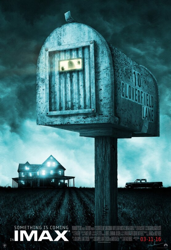 [Critique] 10 Cloverfield Lane