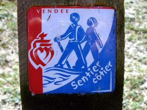 ile de Noirmoutier pont - pointe de la fosse