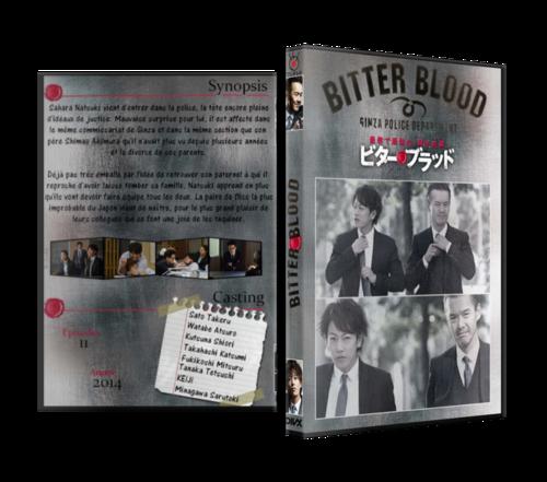 Bitter blood / ビター・ブラッド