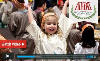 Athènes VBS Vidéo