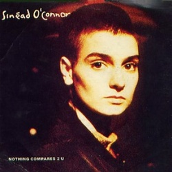 Sinead O' Connor - Nothing Compares 2 U