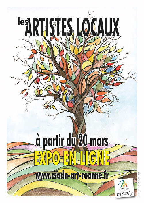 Sélection EXPOSITIONS / ANIMATIONS 2018 - 2019