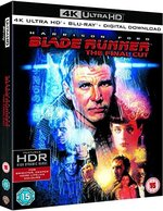 [UHD Blu-ray] Blade Runner - The Final Cut