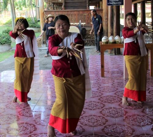 Village de Ban  Ta Pa Pao