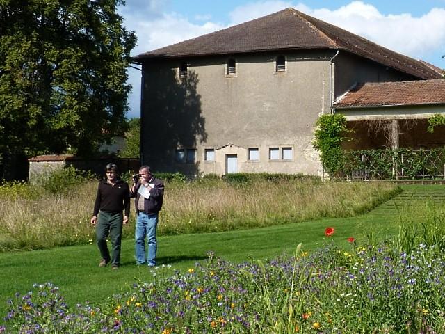 2 Château de Pange 62 Marc de Metz 12 08 2011