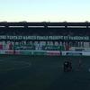 Samedi 7.12.2013 à Bologhine MCA-ASO Chlef 2-0