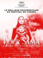Pour Sama : journal d'une mère syrienne