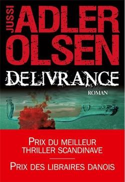 Délivrance Adler Olsen