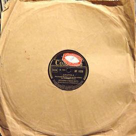 Une chanson, une émotion # 12: Tabou - Lecuona Cuban Boys (1935) (Sorgual)