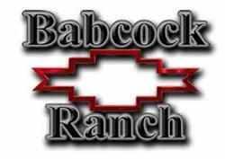 BABCOCK-RANCH