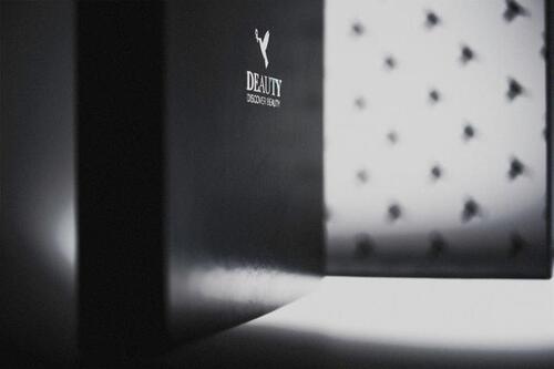 Deauty - Une box pour les belges =)