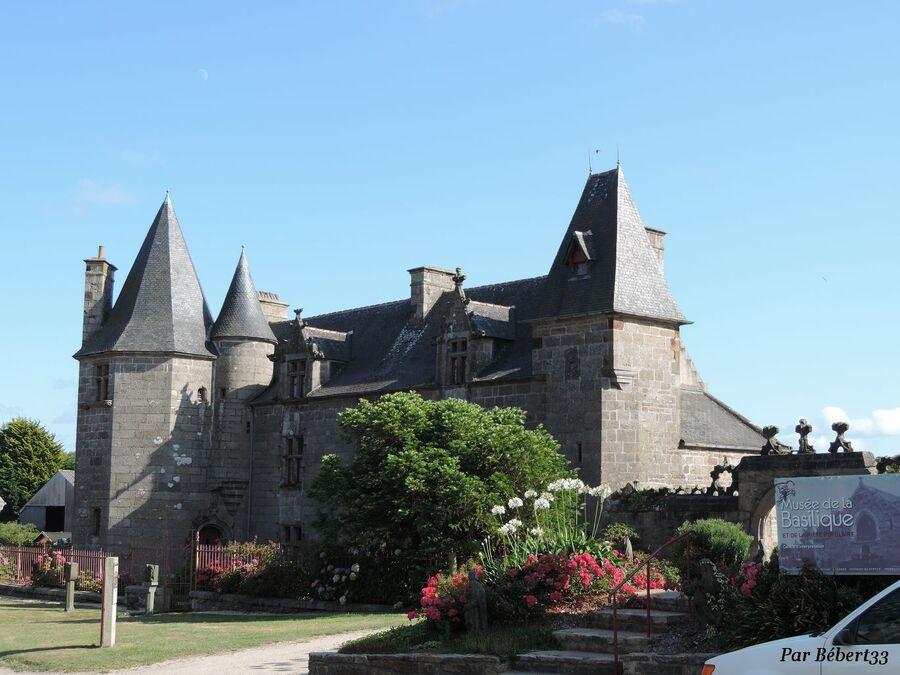 Folgoet - Finistère Nord