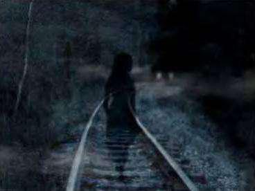fantomes esprits ombres