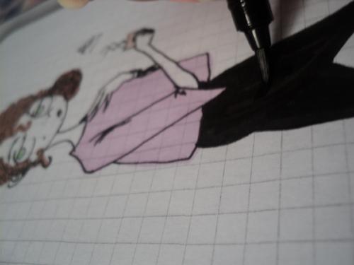 mes dessins n°22