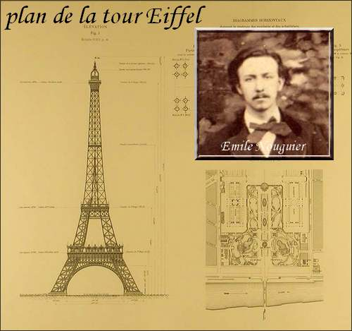 Curiosités Départementales : PARIS