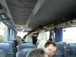 Les Ulis avec Nabil Champion du monde : bus 1