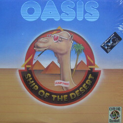 Oasis - Ship Of The Desert - Complete LP