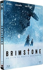 [Blu-ray] Brimstone