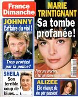 COVERS 2003 : 9 Unes.