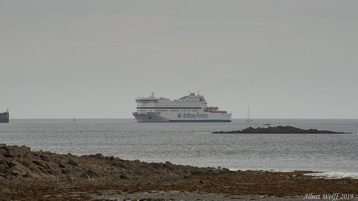 Finistère 2019 : Sale temps sur l'anse (1)