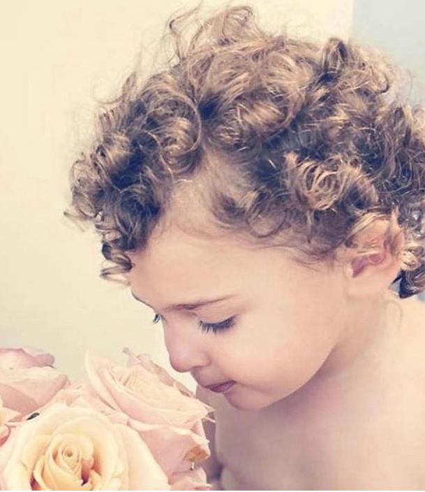 Adrienne de Suède - 2 ans
