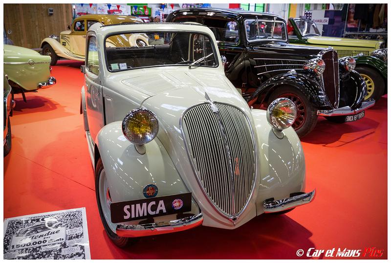 Automédon 2015 - Simca