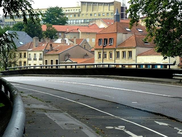 Autour du centre ville 8 Marc de Metz 27 01 2013