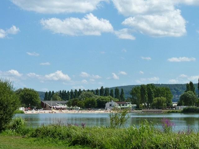Lac de Vesoul-Vraivre - 8