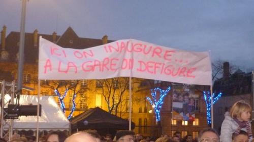 A vous la République ! (20 novembre 2010)