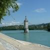 Le Rhône à Seyssel