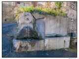 Fontaine des Granges