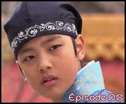 Ja Myung Go épisode 08 vostfr