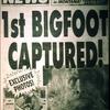 La Une d\'un quotidien en 1991
